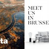 olta concept store Save the Date | Brussels Furniture Fair 2018