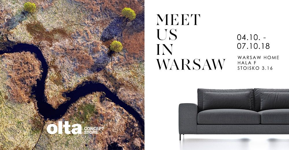 Save the Date | Warsaw Home