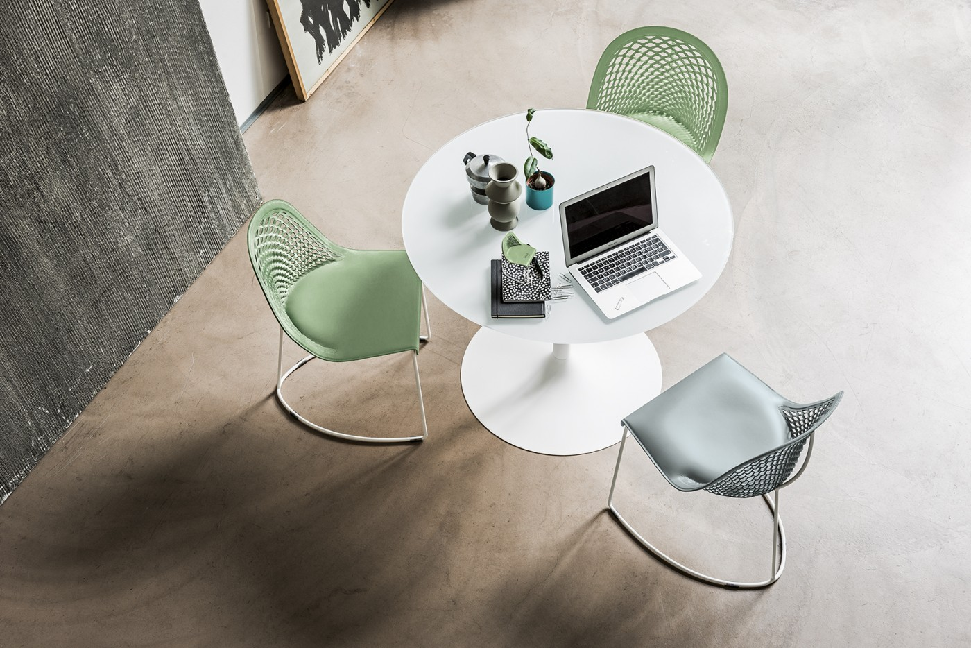 Home Office – trendy z targów @ORGATEC w Kolonii