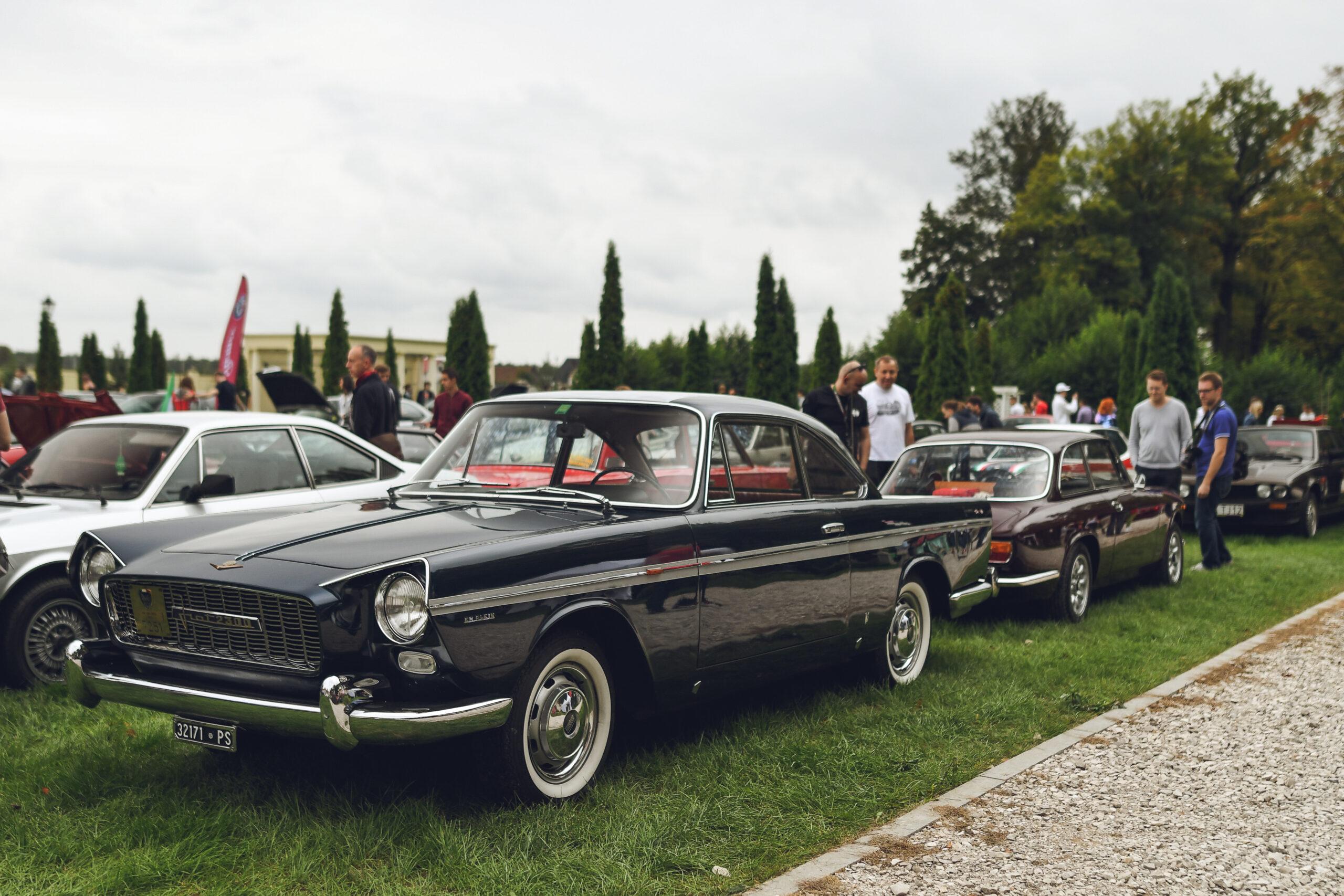 Forza Italia 2018 – spotkanie miłośników włoskiej motoryzacji