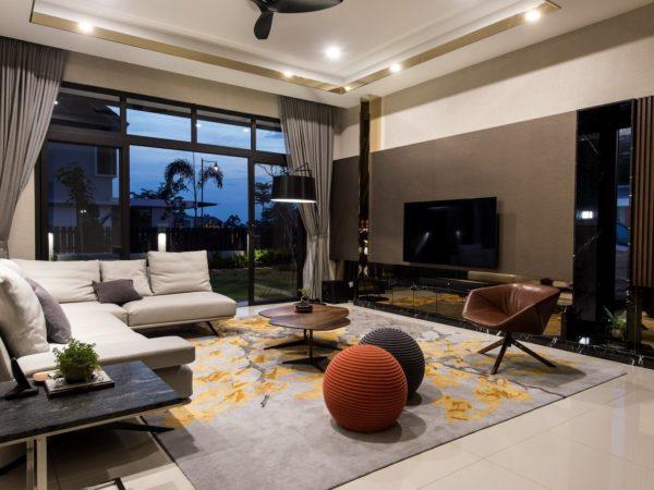 Qaseh House – Malaysia