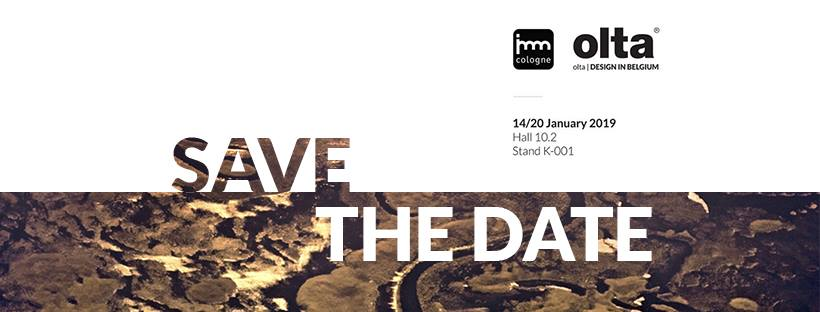 Save the Date| IMM Cologne 2019