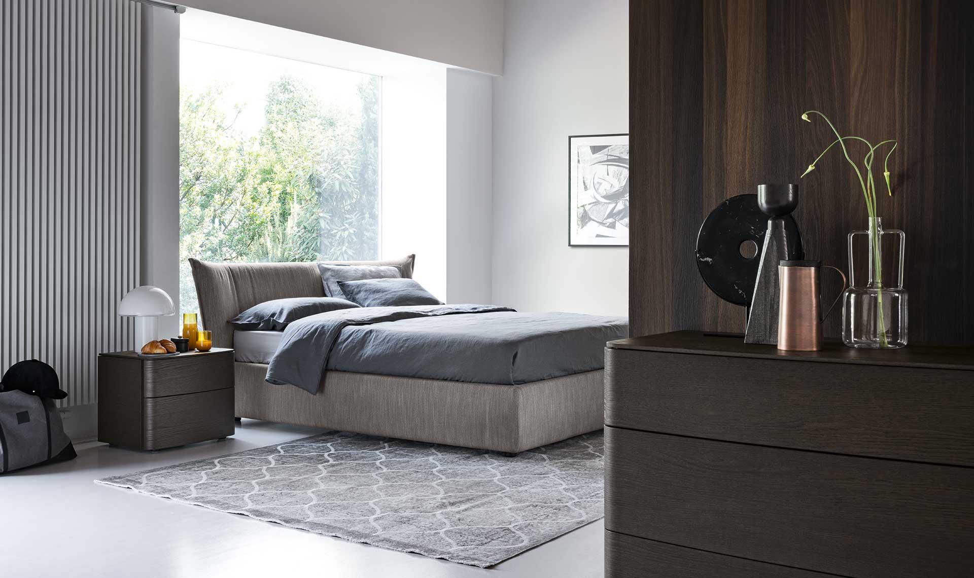 Miłych snów – sypialnia idealna