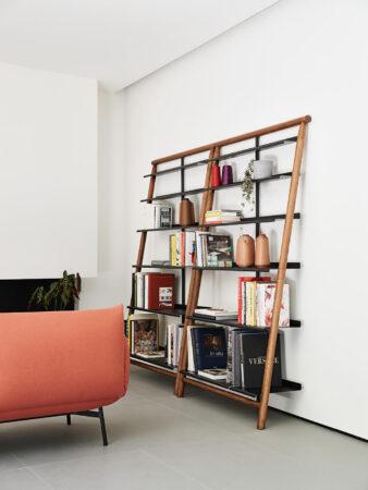 Suite bookcase