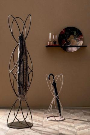 Vanity Coat-Hanger