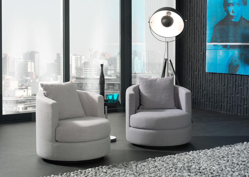 Fotel – designerski dodatek