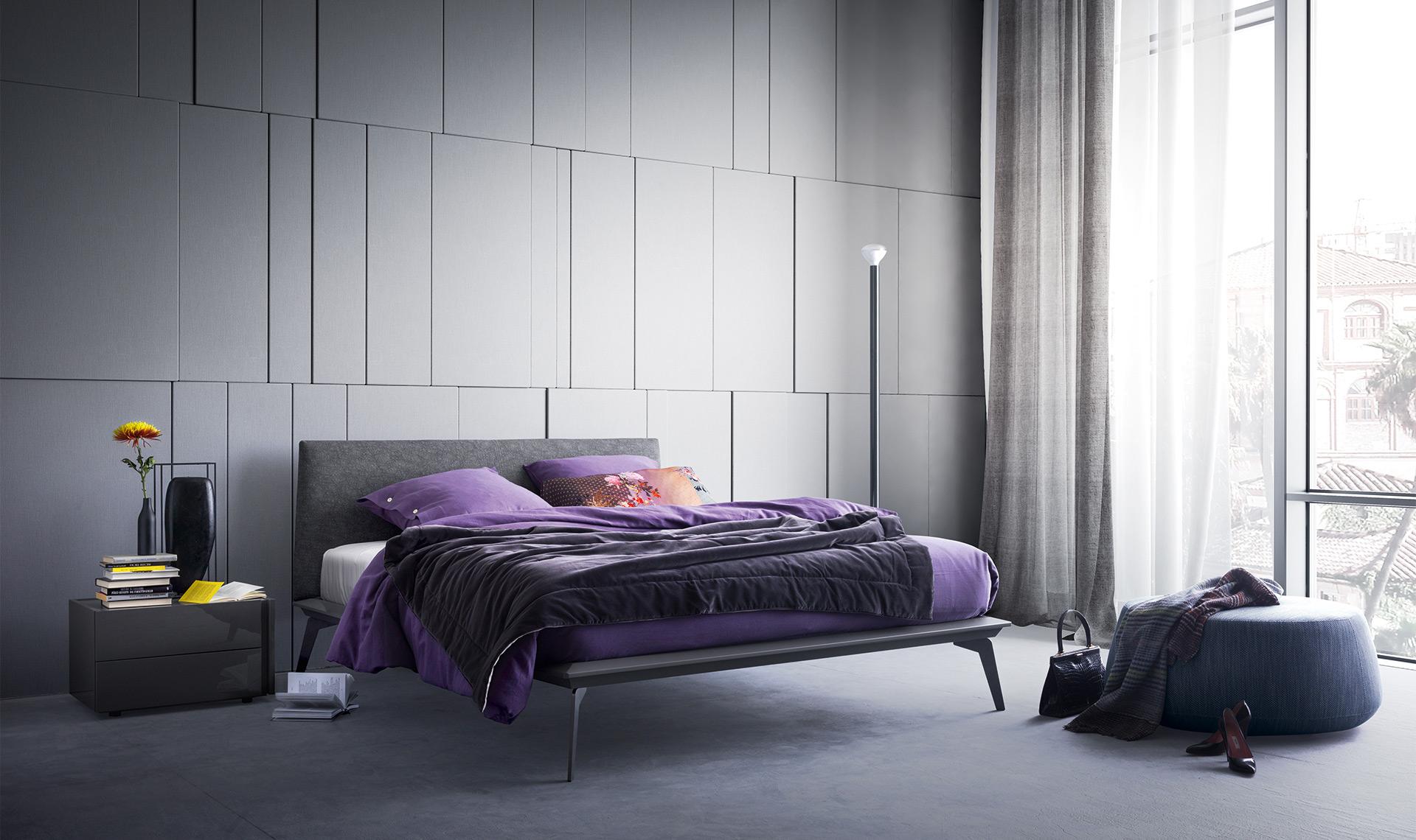 Gwiazda w sypialni