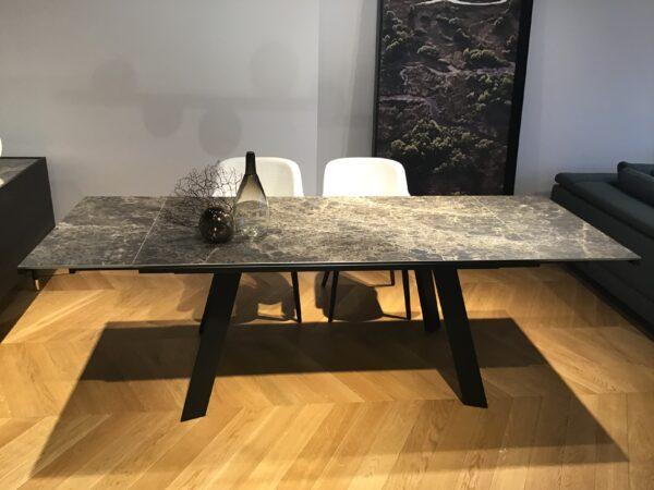 Stół Alexander 160/200/240×90 – z ekspozycji