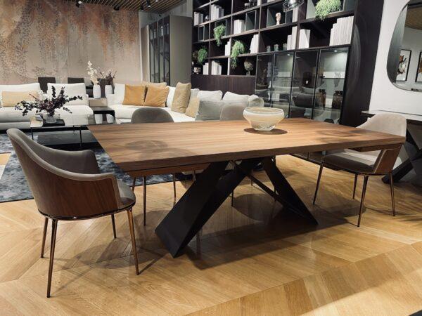Stół Premier Wood Drive – z ekspozycji