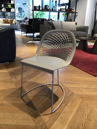 Krzesło Guapa (2 szt.) – z ekspozycji