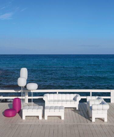 Kolekcja Modi: sofy,fotele i stoliki