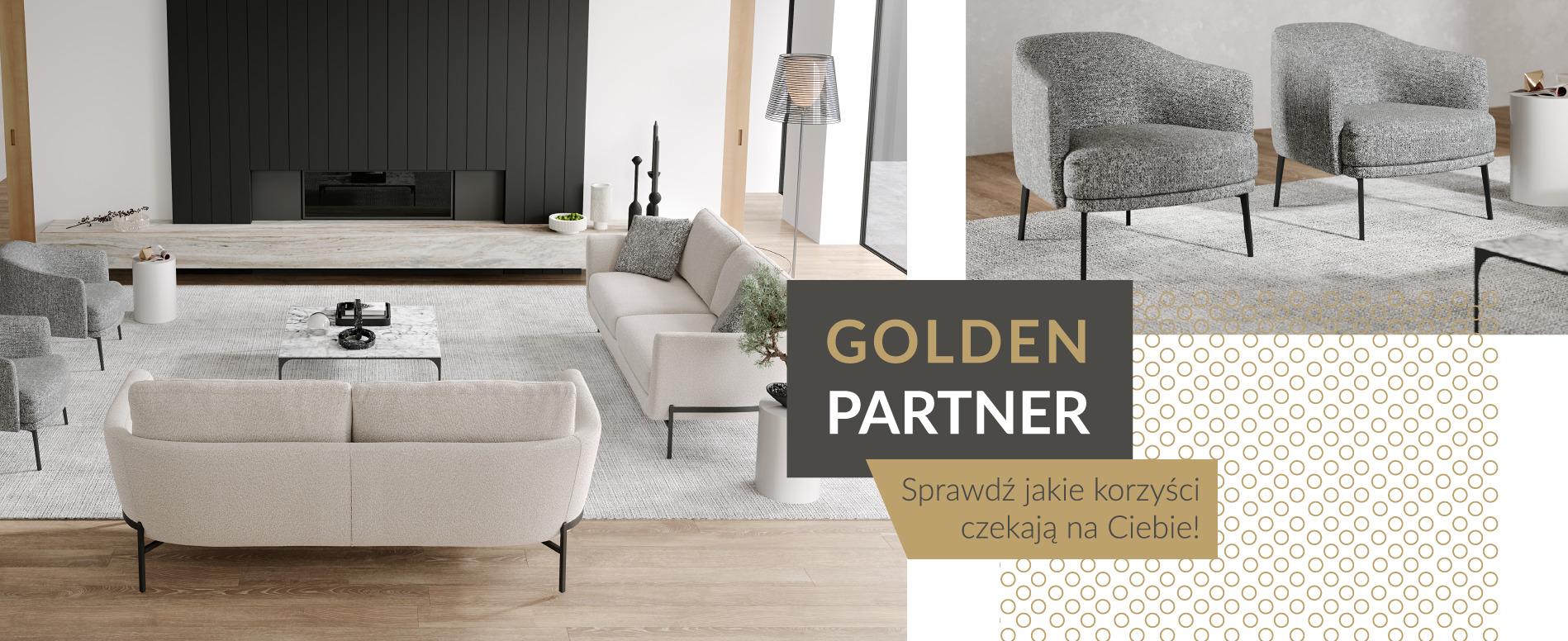 Golden partner