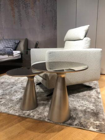 Komplet stolików Peyote – z ekspozycji