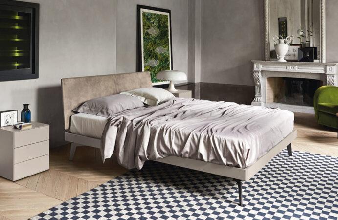 Aliante Bed