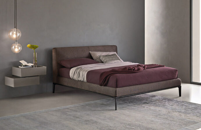 Dorian Bed