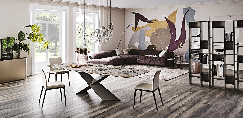 #OltaTips Aranżacja mieszkania — jak dobrać styl dla siebie?
